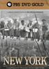 New York: A Documentary Film Movie Poster Print (27 x 40) - Item # MOVIJ4490