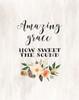 Amazing Grace Poster Print by  Tara Moss - Item # VARPDXTA1426