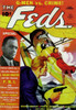 The (Pulp) Feds Movie Poster (11 x 17) - Item # MOV410221