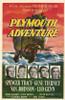 Plymouth Adventure Movie Poster Print (27 x 40) - Item # MOVGF6426