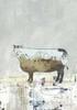 Brown Cow Poster Print by  Sarah Ogren - Item # VARPDXSO1312