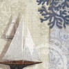 Sailing Adventure I Poster Print by Tandi Venter - Item # VARPDX6800