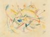 Senza titolo Poster Print by  Wassily Kandinsky - Item # VARPDX3WK3088