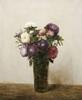 Vase De Fleurs Poster Print by  Henri Fantin-Latour - Item # VARPDX266309