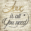 Love Life I Poster Print by  Hartworks - Item # VARPDXRB8139HA