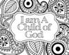 Child of God II Poster Print by  Tamara Robinson - Item # VARPDXTR1625