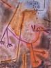 Animal Poster Print by Paul Klee - Item # VARPDX3PK518