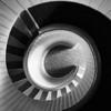 Spiral Staircase No. 4 Poster Print by  PhotoINC Studio - Item # VARPDXIN2554