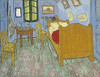 The Bedroom 1888 Poster Print by Vincent Van Gogh - Item # VARPDXV549D