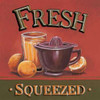 Fresh Squeezed Poster Print by Gregory Gorham - Item # VARPDXGOR091