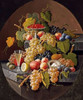 Still Life With Fruit Poster Print by  Severin Roesen - Item # VARPDX268482