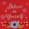 Believe in Poster Print by Tava Studios - Item # VARPDX17513