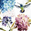 Spring Nectar Square III Poster Print by Lisa Audit - Item # VARPDX9316