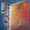 Silent Glow Poster Print by Bea Danckaert - Item # VARPDXBED37X