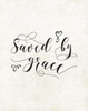 Saved by Grace Poster Print by Tara Moss - Item # VARPDXTA1323
