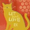 Sweet Poster Print by Linda Woods - Item # VARPDXLW1054