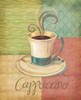 Quattro Coffee I Poster Print by Paul Brent - Item # VARPDXBNT362