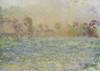 La prairie de Limetz pres de Giverny Poster Print by  Claude Monet - Item # VARPDX278669