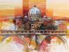 Roma eterna Poster Print by Luigi Florio - Item # VARPDX3LR410