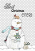 Best Christmas Ever Poster Print by Sarah Ogren - Item # VARPDXSO1213