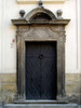 Prague Door I Poster Print by Jim Christensen - Item # VARPDXPSCRS108