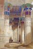 Egyptian View Poster Print by  David Roberts - Item # VARPDX268467