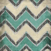 Turquoise Modele VII Poster Print by  Elizabeth Medley - Item # VARPDX9696VV