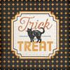 Halloween - Trick or Treat Poster Print by Jennifer Pugh - Item # VARPDXJP4430