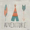 Adventure Poster Print by Katie Doucette - Item # VARPDXKA1115