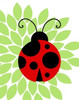 Ladybug Poster Print by  Tamara Robinson - Item # VARPDXTR1421