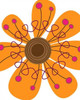 Zoom Flower VI Poster Print by  Tamara Robinson - Item # VARPDXTR1476