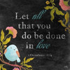 Strength and Love II Poster Print by Elizabeth Medley - Item # VARPDX9878D