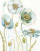 My Greenhouse Flowers VII Poster Print by Audit Lisa - Item # VARPDX22214