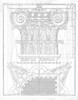The Composite Capital Poster Print by  Batty Langley - Item # VARPDXBL01