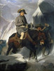Napoleon Crossing The Alps Poster Print by  Paul Delaroche - Item # VARPDX264836
