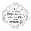 Move Mountains Poster Print by Sarah Ogren - Item # VARPDXSO1267