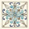 Coastal Breeze Tile IV Poster Print by Anne Tavoletti - Item # VARPDX20655