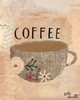 Coffee Poster Print by Katie Doucette - Item # VARPDXKA1285