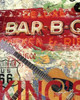 DELUXE BARBQ Poster Print by Eric Yang - Item # VARPDXEY19304
