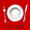 Bon Appetit Poster Print by Gina Ritter - Item # VARPDX8993E