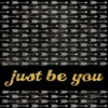 Be You Poster Print by Stephanie Marrott - Item # VARPDXSM10589