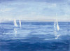Open Sail Poster Print by  Julia Purinton - Item # VARPDX24585