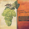 Grapes Poster Print by Kimberly Poloson - Item # VARPDXPOL176