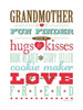 Grandmother II Poster Print by Stephanie Marrott - Item # VARPDXSM15664