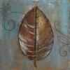 New Leaf V Poster Print by Patricia Pinto - Item # VARPDX6462B