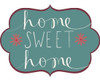 Home Sweet Home Poster Print by Katie Doucette - Item # VARPDXKA1281