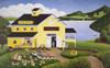 Lakeview Farm Poster Print by Art Poulin - Item # VARMGL600901