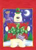 Christmas Bear Poster Print by Peter Adderley - Item # VARMGL600736