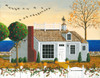 Cape Cod Fall Poster Print by Art Poulin - Item # VARMGL600606