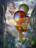 Sailing Ships Poster Print by Ciro Marchetti - Item # VARMGL600432